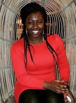 Claudia Baah
