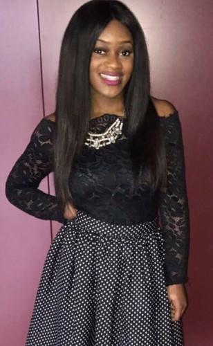 Justine Asante