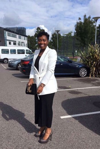 Tracy Agyei