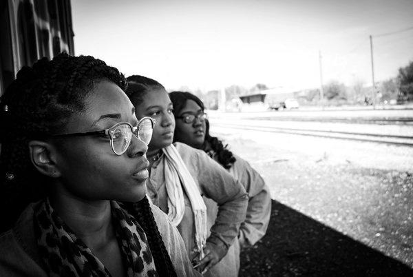 Birthing Greatness: The Powerof Union BetweenWomen
