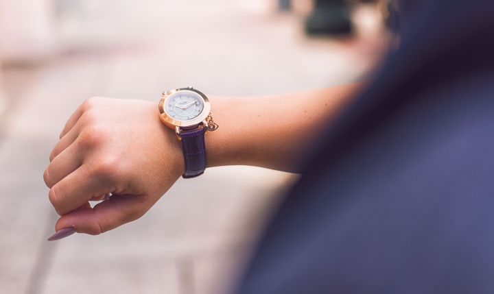 How to Trust God's Timing Even When It Seems like Time Is RunningOut