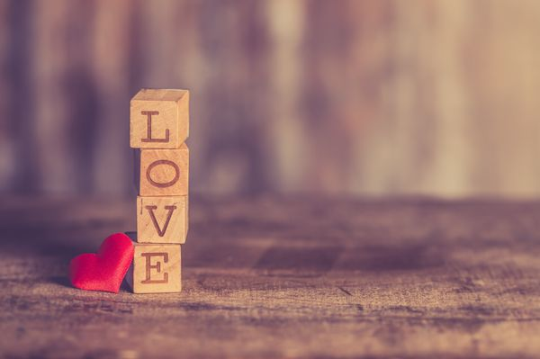 Building the Foundation That Allows Your Love to Last