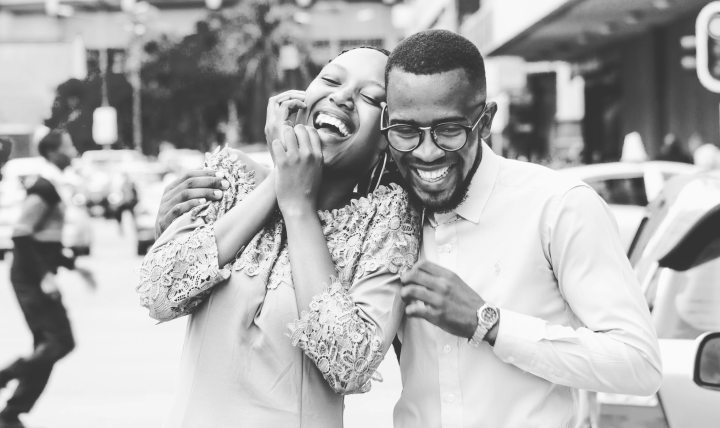 Sharing Is Caring: Selflessness inMarriage